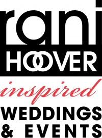 Rani Hoover, Inspired Weddings & Events