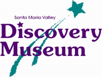 Santa Maria Valley Discovery Museum