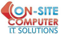On-Site Computer I.T. Solutions
